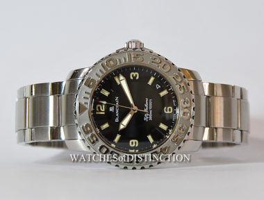 £SOLD (REF 4313) BLANCPAIN 50 FATHOMS REF 2200-1130-71