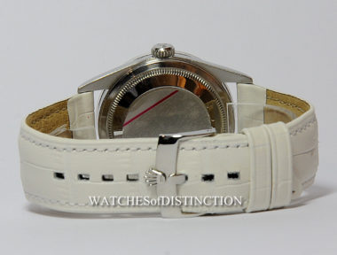 £SOLD (REF 4718) DATEJUST REF 16220 (1995)
