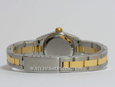 £SOLD (REF 4795) OYSTER PERPETUAL REF 67193 (1995)