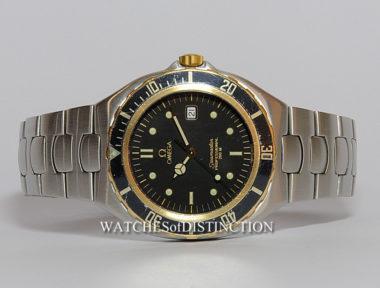 £SOLD (REF 4786) SEAMASTER 200M (1989)