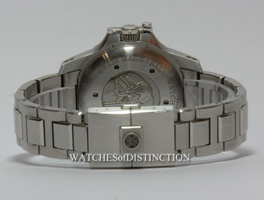 £SOLD (REF 4807) BALL ENGINEER HYDRO CARBON SPACEMASTER DM2036A