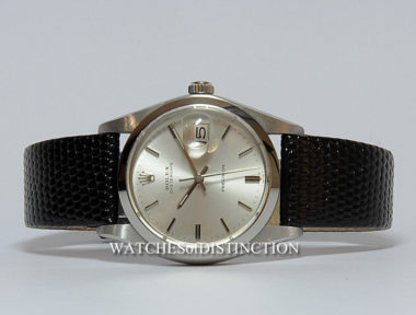£SOLD (REF 4829) OYSTER DATE PRECISION REF 6694 (1977)