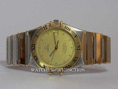 £995 (REF 4775) OMEGA CONSTELLATION