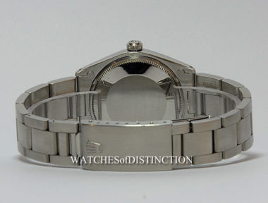 £2,395 (REF 4853) OYSTER PERPETUAL MODEL 1002/0