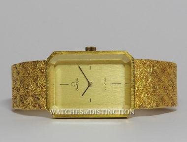£2,950 (REF 4852) OMEGA (1975)
