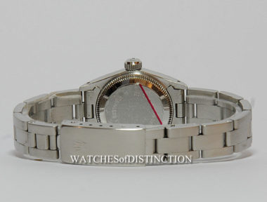 £SOLD (REF 4741) OYSTER PERPETUAL REF 67180 (1991)