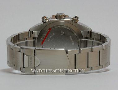 £SOLD (REF 4883) TUDOR HERITAGE CHRONO REF 70330N