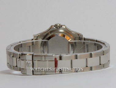 £SOLD (REF 4948) YACHTMASTER REF 16922