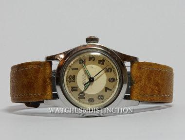 £SOLD (REF 4931) OYSTER JUNIOR SPORT (1943)