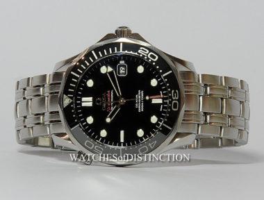 £SOLD (REF 4930) SEAMASTER REF 21230412001003