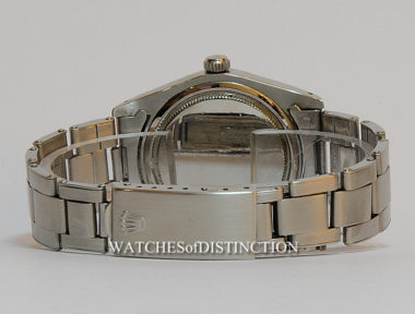 £SOLD (REF 4933) OYSTER DATE PRECISION (1972)