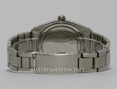 £SOLD (REF GS) OYSTER DATE PRECISION REF 6694 (1971)