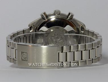 £SOLD (REF 4979) SPEEDMASTER REF 3511.50 (1996)