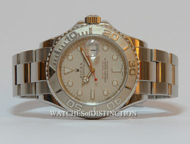 £SOLD (REF 4971) YACHTMASTER 16622