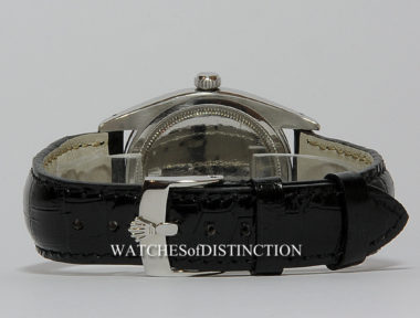 £2,295 (REF 9156) OYSTER DATE PRECISION REF 6694 (1959)