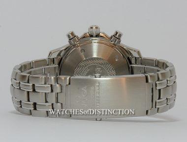 £1,995 (REF 5625) SEAMASTER DIVER CHRONO