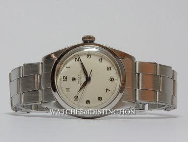 £1,895 (REF 6029) OYSTER PRECISION REF 6422 (1957)