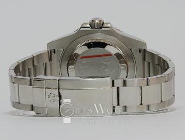 £SOLD (REF 5346) GMT MASTER II REF 116710LN