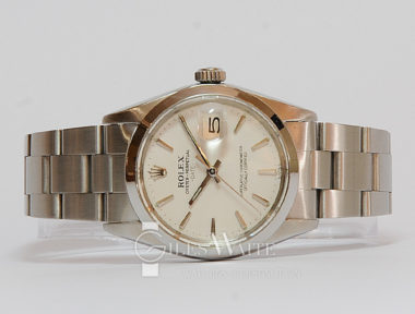£SOLD (REF 5342) OYSTER PERPETUAL DATE MODEL 1500 (1972)