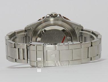 "£SOLD (REF 6202) GMT MASTER II ""PEPSI"" REF 16710 (1993)"