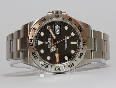 £SOLD (REF 5374) EXPLORER II MODEL 216570