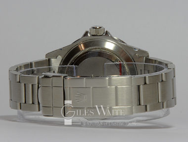 £SOLD (REF 5377) SUBMARINER REF 16610
