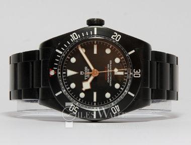 £SOLD (REF 5496) TUDOR BLACK BAY REF 79230DK