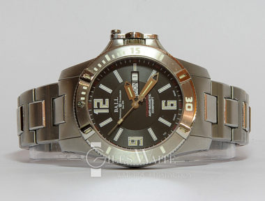 £SOLD (REF 6203) BALL HYDROCARBON SPACEMASTER REF DM2036A