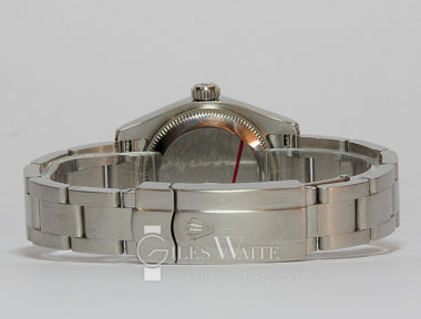 £SOLD (REF 6204) LADIES OYSTER PERPETUAL REF 176200