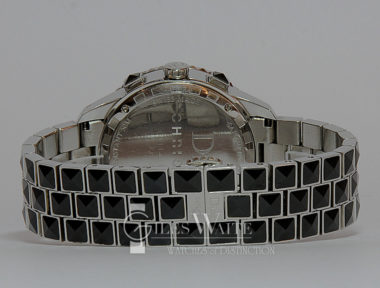£3,695 (REF 6205) DIOR CHRISTAL CHRONOGRAPH REF FN9592