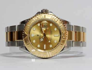 £SOLD (REF 5354) YACHTMASTER REEF 16623