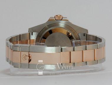 £SOLD (REF 6211) GMT MASTER II REF 126711 CHNR