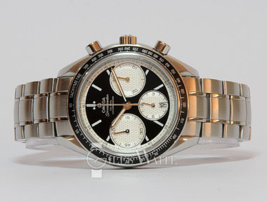£SOLD (REF 5385) SPEEDMASTER RACING REF 32630405001002