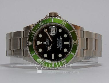 £SOLD (REF 5392) SUBMARINER REF 16610LV