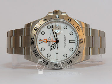 £SOLD (REF 5402) EXPLORER II MODEL 216570