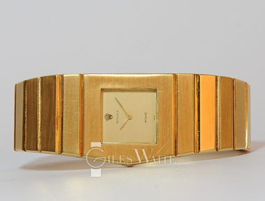 £ SOLD (REF 5344) ROLEX CELLINI KING MIDAS REF 3580 (1970'S)