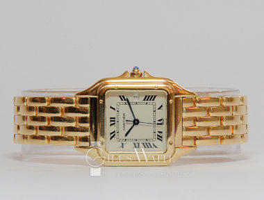 £SOLD (REF 5406) CARTIER PANTHERE