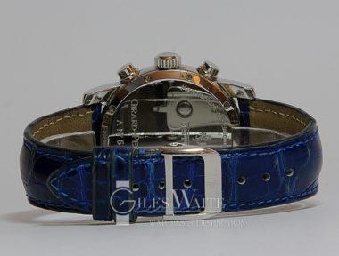 £1,995 (REF 6228) GIRARD PERREEGAUX FERRARI REF 8020