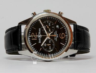 £1,895 (REF 6227) BELL & ROSS VINTAGE BR126
