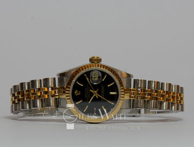 £SOLD (REF 5422) LADY DATEJUST REF 69173