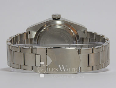 £SOLD (REF 6234) TUDOR BLACK BAY HARRODS MODEL 79230G