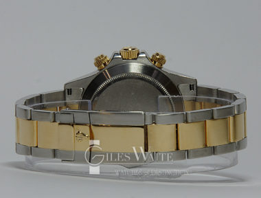 £SOLD (REF 5428) DAYTONA MODEL 116523