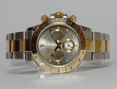 £SOLD (REF 6237) DAYTONA MODEL 116523
