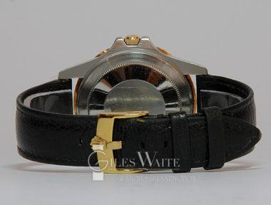 £SOLD (REF 5441) GMT MASTER REF 1675/3 (1978)