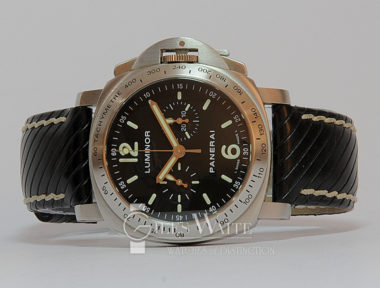 £5,995 (REF 5722) PANERAI LUMINOR CHRONO PAM 00215
