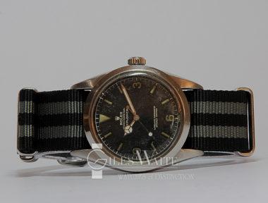 £SOLD (REF 5451) EXPLORER REF 1016 (1960)