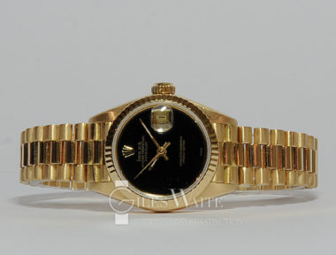 £SOLD (REF 5716) DATEJUST MODEL 69178 (1984)