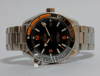 £SOLD ( REF 5517) SEAMASTER PLANET OCEAN REF 21530442101002