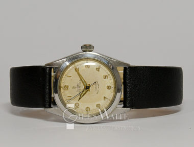 £1,295 (REF 5591) TUDOR OYSTER PRINCE 31 REF 7810 (1950'S)