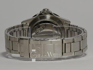 £19,995 (REF 6300) SEA DWELLER REF 1665 (1967)